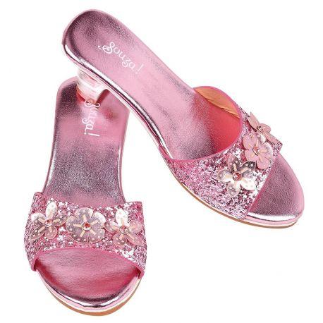 Roze muiltjes Mariona