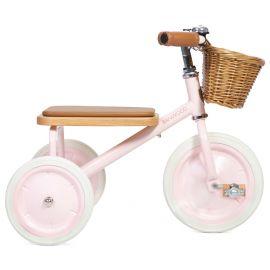 Driewieler Trike - Pink