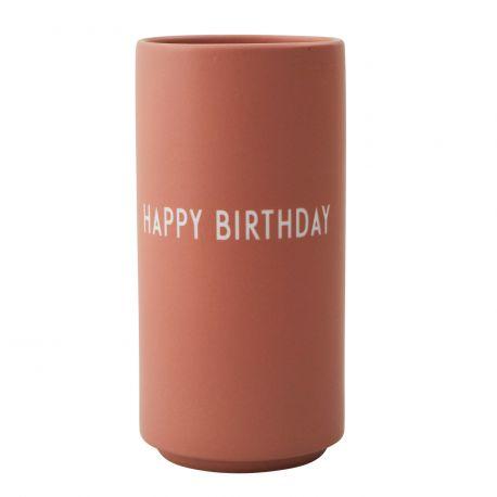 Favourite Vase vaas - Happy