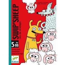 Kaartspel - Swip'Sheep