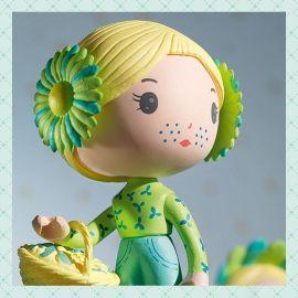 Speelfiguur Tinyly - Flore & Bloom