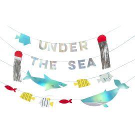 Slinger - Under the sea