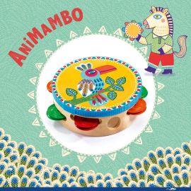 Animambo tamboerijn
