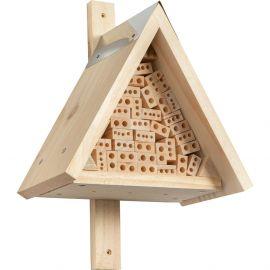 Leuk bouwpakket insectenhotel - Terra Kids