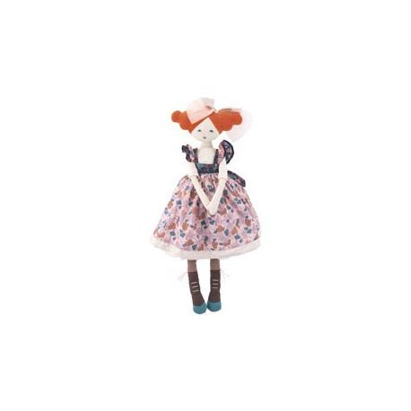poupée raffinée 'La Ravissante' (57 cm)