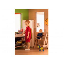 Grote poppenhuis keuken - Petit Home