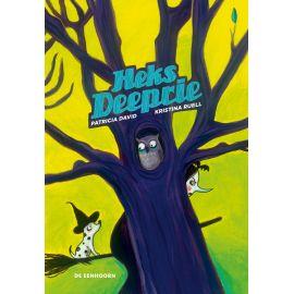 spannend heksenverhaal 'Heks deeprie'