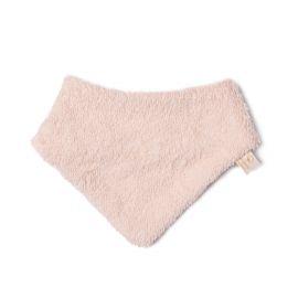 So cute baby bandana - pink