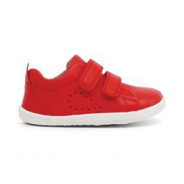 Schoenen Step up - Grass Court Casual Shoe Red - 728919